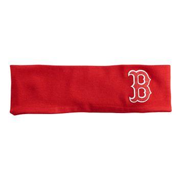 Boston Red Sox Stretch Headband