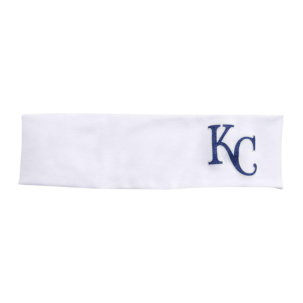 Kansas City Royals Stretch Headband