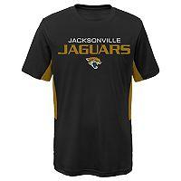 Boys 8-20 Jacksonville Jaguars Mainframe Performance Tee