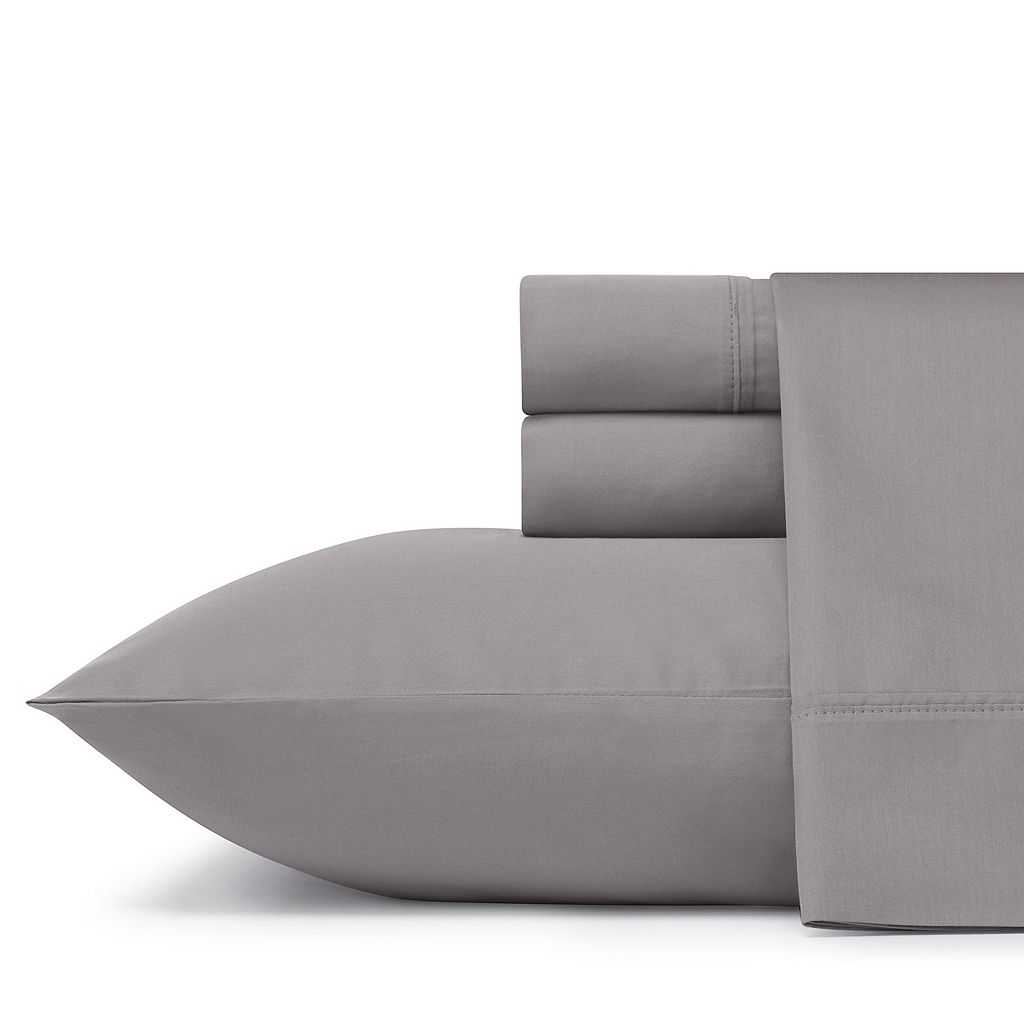 Stone Cottage 6-piece 300 Thread Count Solid Sheet Set
