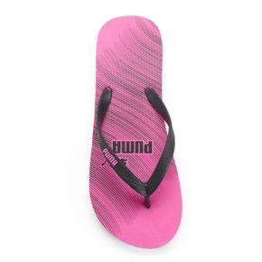 Puma Women's Printed Flip-Flops