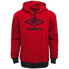 Men's Umbro Logo Hoodie
