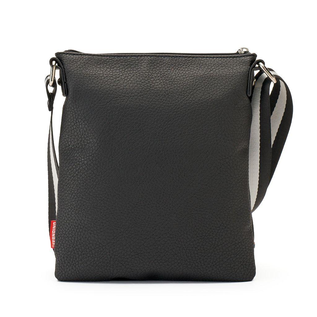 Unionbay Star Applique Crossbody Bag