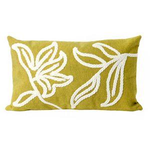 Trans Ocean Imports Liora Manne Windsor Indoor Outdoor Throw Pillow\n