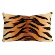 Trans Ocean Imports Liora Manne Tiger Indoor Outdoor Throw Pillow