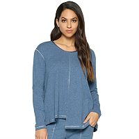 Women's Jezebel Pajamas: Lucy Long Sleeve Tee