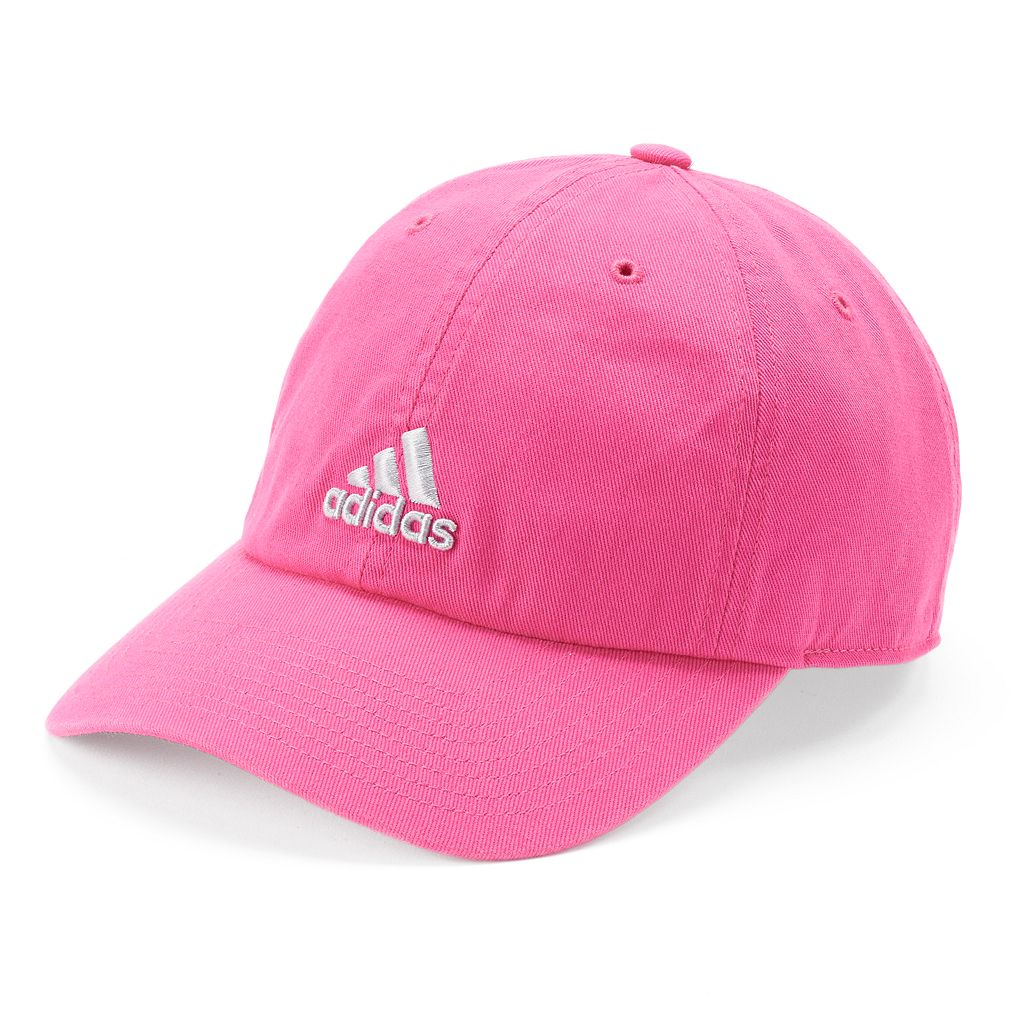 Women's adidas Saturday Relaxed Baseball Cap