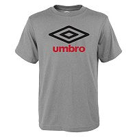 Men's Umbro Logo Tee
