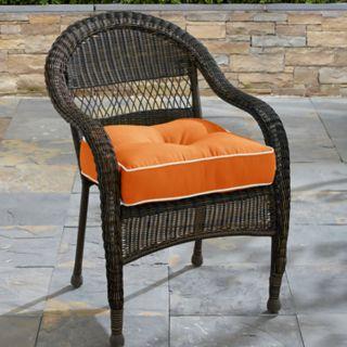 Terrasol Outdoor ''U'' Chair Cushion