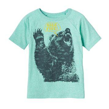 Boys 4-10 Jumping Beans® Bear