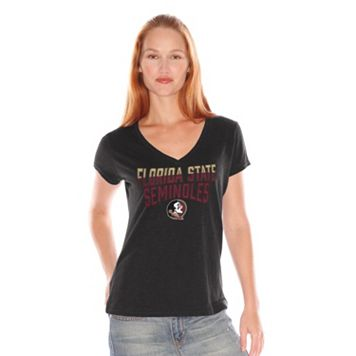 Women's Florida State Seminoles Fair Catch Tee