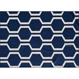 Natco Millenium Aslan Geometric Indoor Outdoor Rug