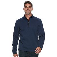 Men's ZeroXposur Fleece Quarter-Zip Pullover