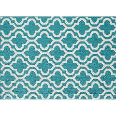 Natco Millenium Median Trellis Indoor Outdoor Rug