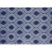 Natco Sanborn Whitby Geometric Shag Rug