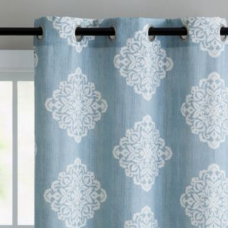 VCNY 2-pack Aria Window Curtain