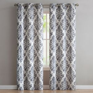 VCNY Home 2-pack Alton Curtain