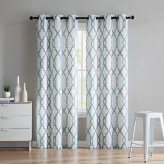 VCNY 2-pack Caldwell Window Curtains