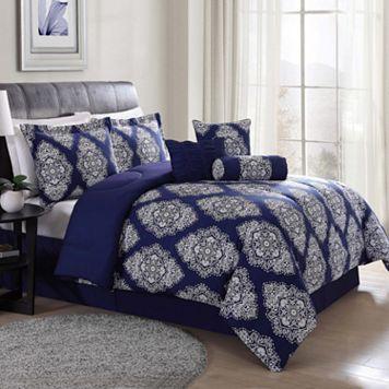 Barba 7-piece Comforter Set