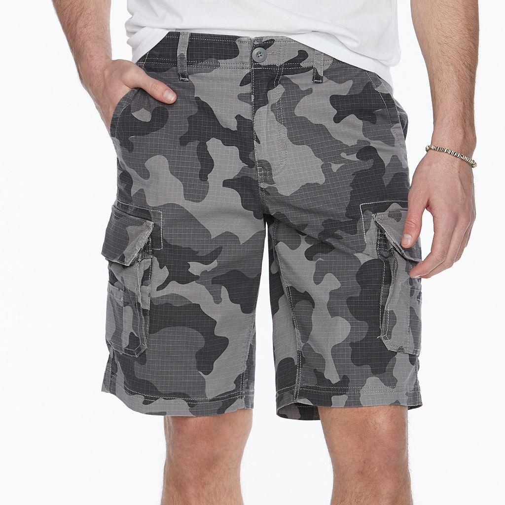 Men's Urban Pipeline MaxFlex Ripstop Cargo Shorts