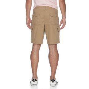 Men's Urban Pipeline® Ultimate Flex Canvas Hiker Cargo Shorts
