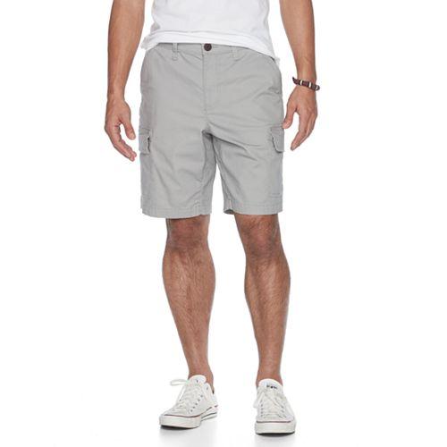 531e6ab719 Men's Urban Pipeline™ Ultimate Flex Canvas Hiker Cargo Shorts