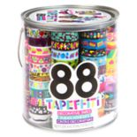 Fashion Angels 88-Roll Tapeffiti Craft Tape Bucket