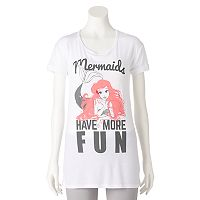 Disney's The Little Mermaid Ariel Juniors'