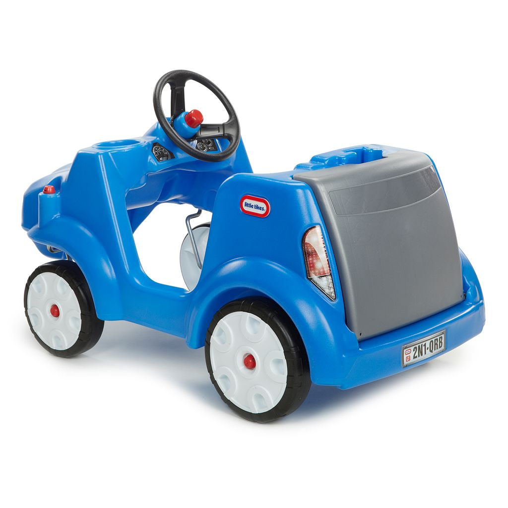Little Tikes Quiet Drive Buggy