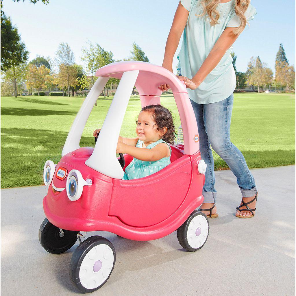 Little Tikes Princess Cozy Coupe