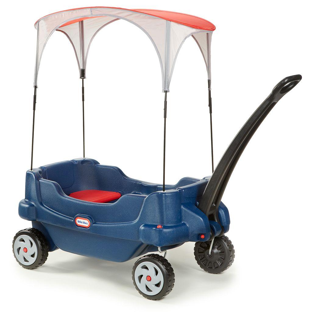 Little Tikes Deluxe Cruisin' Wagon