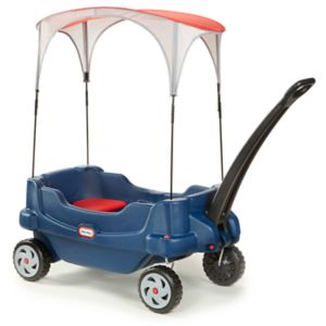 Little Tikes Deluxe Cruisin' Wagon