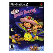 PlayStation 2 Strawberry Shortcake: The Sweet Dreams Game