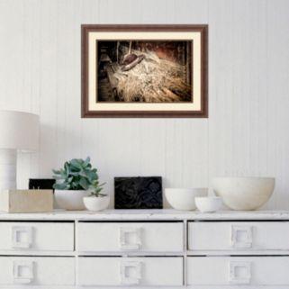 Amanti Art Harvest Framed Wall Art