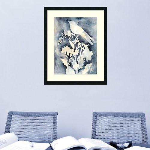 Amanti Art Hedgerow I Framed Wall Art