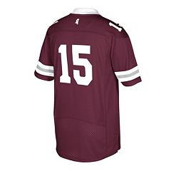 Men's adidas Mississippi State Bulldogs Premier Replica Football Jersey