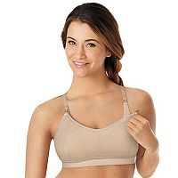 Maternity Playtex Nursing Low-Impact Sports Bra US3010