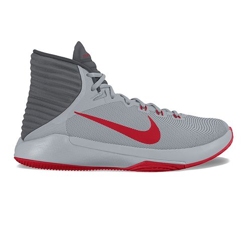 big sale d159d c0169 Nike Prime Hype DF 2016 Men's Basketball Shoes