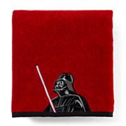 Star Wars Darth Vader Bath Towel