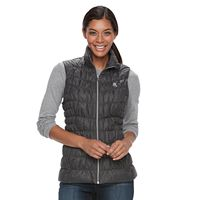 Women's ZeroXposur Chris Hooded Sweater Down Vest