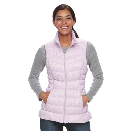 Women's ZeroXposur Chris Hooded Sweater Down Vest