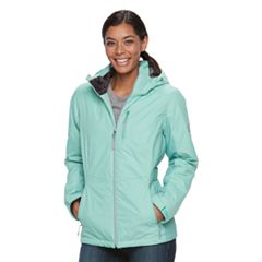 Women's ZeroXposur Aliyah Hooded Insulated Jacket