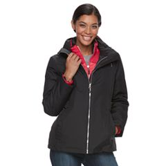 Women's ZeroXposur Andrea Hooded 3-in-1 Systems Jacket