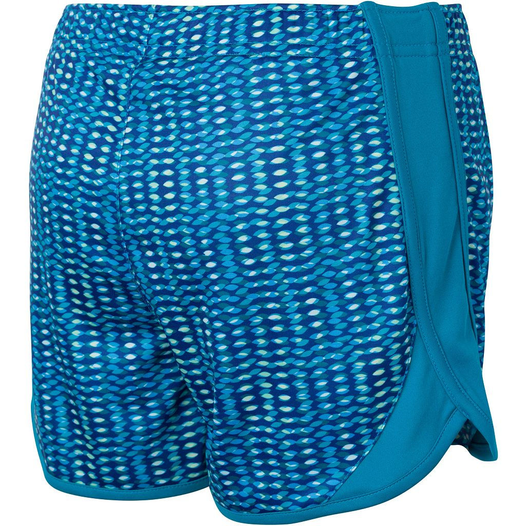 Girls 7-16 New Balance Fashion Performance Shorts