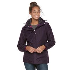 Women's ZeroXposur Piper 3-in-1 Systems Jacket