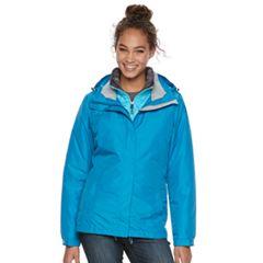 Women's ZeroXposur Piper 3-in-1 Systems Jacket