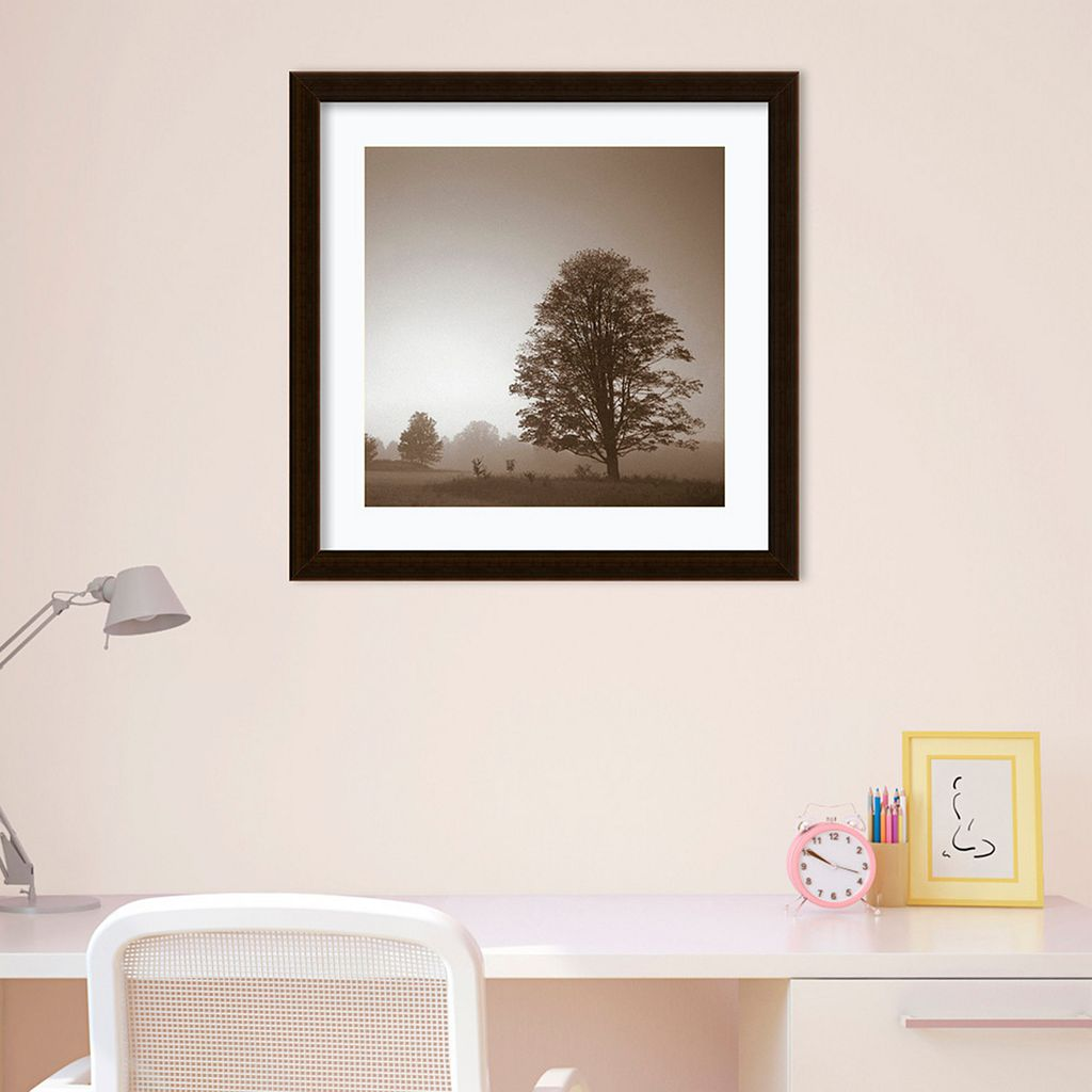 Amanti Art Tree Framed Wall Art