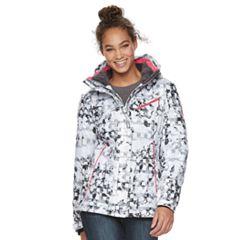 Women's ZeroXposur Beverly Softshell Jacket