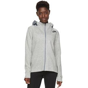 Women's Nike Advance 15 Cape Full-Zip Hoodie
