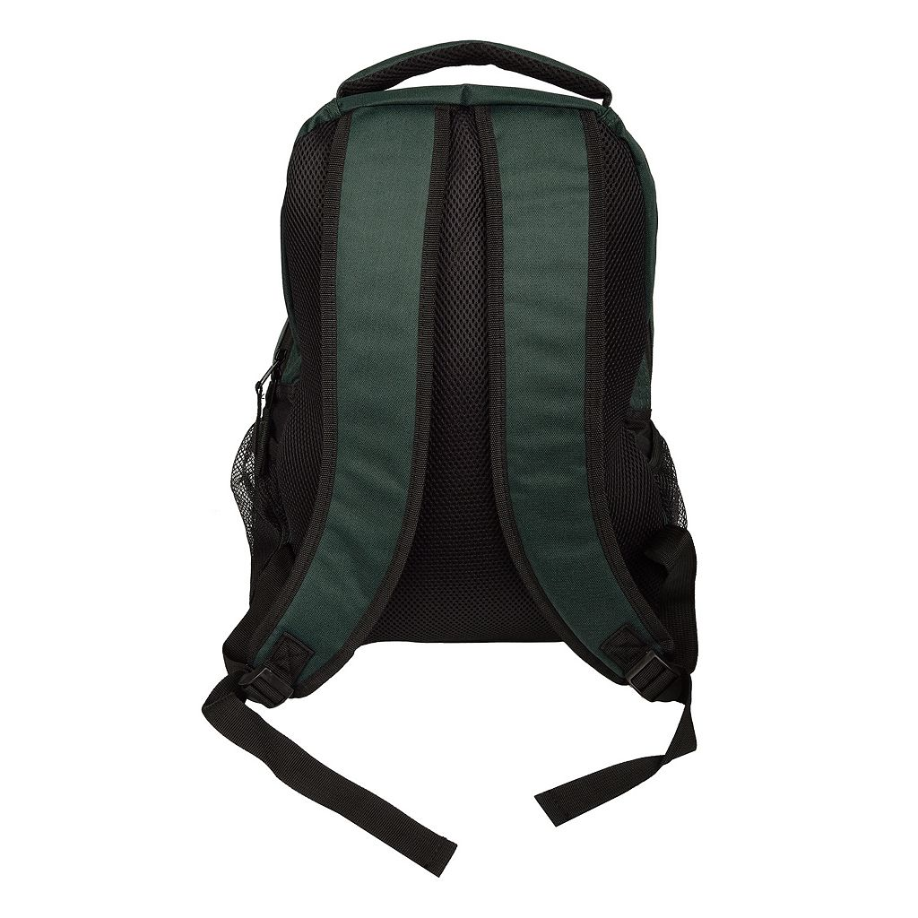 Forever Collectibles New York Jets Action Stripe Backpack
